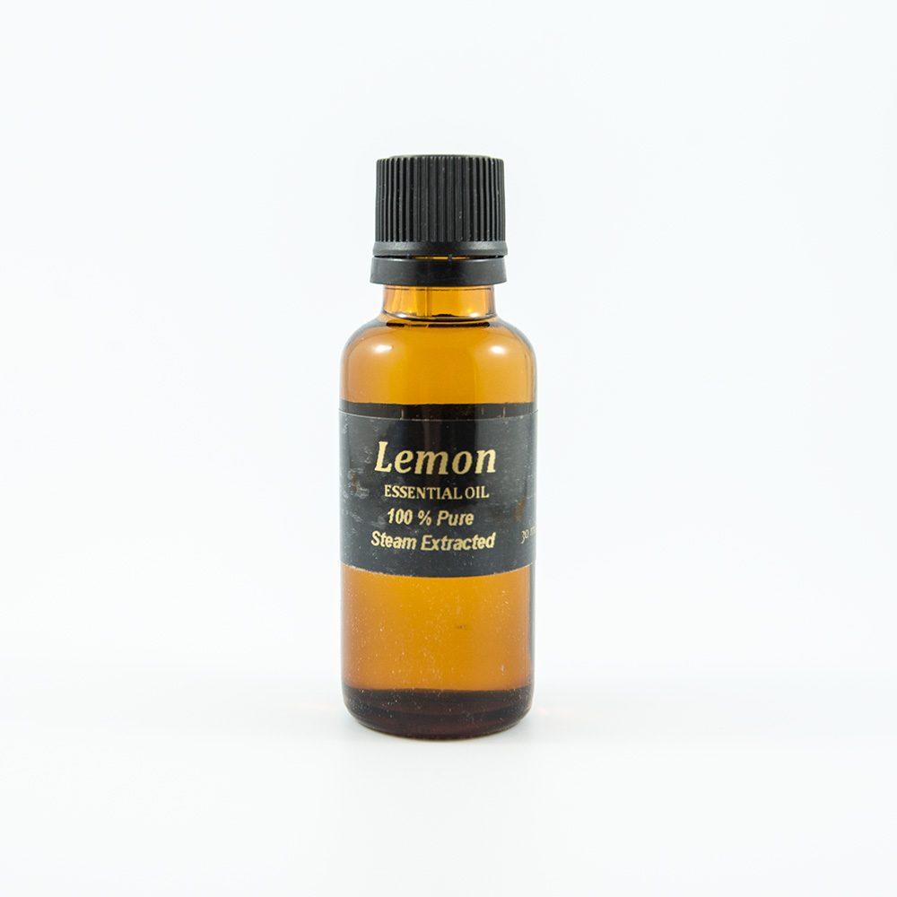 Lemon 10ml Essential Oil